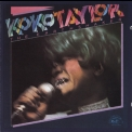 Koko Taylor - The Earthshaker '1978