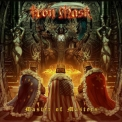 Iron Mask - Master Of Masters (fo1606cd) '2020