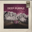 Various Artists - The Many Faces Of Deep Purple - A Journey Through The Inner World Of Deep Purple '2021