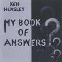 Ken Hensley - My Book Of Answers '2021
