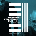 Enrico Pieranunzi - The Real You '2021