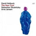 David Helbock - The New Cool '2021