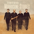 Stefano Di Battista - Morricone Stories '2021