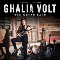 Ghalia Volt - One Woman Band '2021