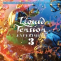 Liquid Tension Experiment - Liquid Tension Experiment 3 '2021