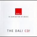 Dali CD, The - In Admiration Of Music Vol2 '2008