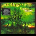 Jon Oliva's Pain - Global Warning '2008
