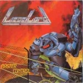 Liege Lord - Master Control '1988