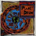 Mickey Hart - Planet Drum '1991