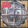 Metal Church - The Weight Of The World '2004