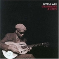 Little Axe - Champagne & Grits '2004
