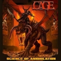 Cage - Science Of Annihilation '2009