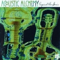 Acoustic Alchemy - Against The Grain '1994