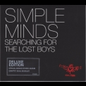 Simple Minds - Graffiti Soul / Searching For The Lost Boys (Deluxe Edition 2CD) cd2 '2009