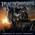 Steve Jablonsky - Transformers: Revenge Of The Fallen (the Score) '2009