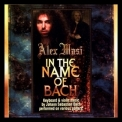 Alex Masi - In The Name Of Bach '1999