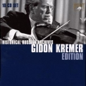Gidon Kremer - Historical Russian Archives (CD9) '2007