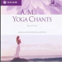 Russill Paul - A.M. Yoga Chants '2001