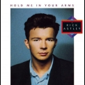 Rick Astley - Hold Me In Your Arms '1988