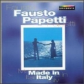 Fausto Papetti - Made In Italy '1996