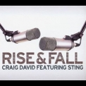 Craig David - Rise And Fall [CDS] '2003