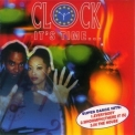 Clock - It's Time '1996