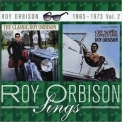 Roy Orbison - Sings Vol. 2 (1965-1973 MGM LPs) (CD2) '2004