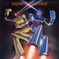 Munich Machine - Get On The Funk Train '1978