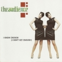 Theaudience - I Know Enough (I Don't Get Enough) [CDS] (CD1) '1998