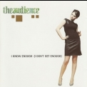 Theaudience - I Know Enough (I Don't Get Enough) [CDS] (CD2) '1998