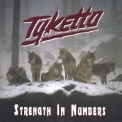 Tyketto - Strength In Numbers '1994