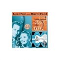 Les Paul & Mary Ford - The New Sound (2 In 1) '2000