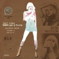 Tori Amos - Legs & Boots #14 (Auditorium Theatre, Chicago, Il, 11 05 07) [2CD - Live] '2007