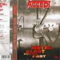 Accept - Metal Blast From The Past '2002