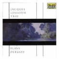 Jacques Loussier Trio - Jacques Loussier Trio Plays Debussy '2000