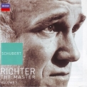 Sviatoslav Richter - Schubert (disc 5) '2007