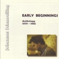 Johannes Schmoelling - Early Beginnings '2008