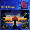 Allman Brothers Band, The - Where It All Begins '1994
