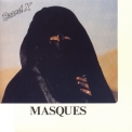 Brand X - Masques (Japan re-issue, 2006, VJCP-68785) '1978