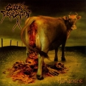 Cattle Decapitation - Humanure (2004, Metal Blade Records Inc., 3984-14480-2) '2004