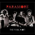 Paramore - The Final Riot! '2008