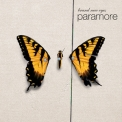 Paramore - brand new eyes (Deluxe Box Edition) '2009