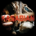 Kasabian - Fire [CDS] '2009