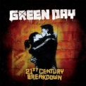 Green Day - 21st Century Breakdown (Japanese Version) '2009
