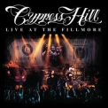Cypress Hill - Live At The Fillmore '2000