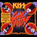 Kiss - Sonic Boom [Bonus CD] '2009
