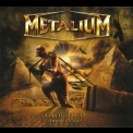Metalium - Grounded - Chapter Eight '2009