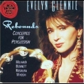 Evelyn Glennie - Rebounds - Concertos For Percussion '1992