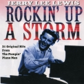 Jerry Lee Lewis - Rockin' Up a Storm '1998