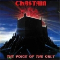 Chastain - The Voice Of The Cult '1988